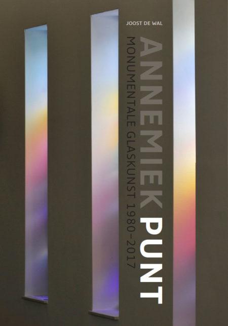 Monumentale Glaskunst | Glaskunst Schilderkunst | Atelier Galerie Annemiek Punt