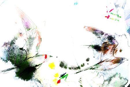 Toevlucht | Giclée Schilderkunst | Atelier Galerie Annemiek Punt